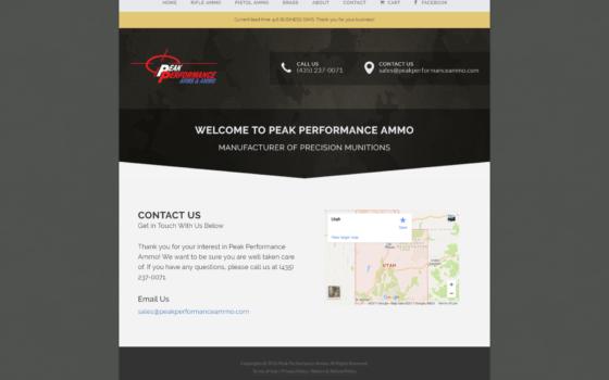 FireShot Capture 144 - Peak Performance Ammo - https___www.peakperformanceammo.com_contact_