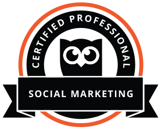 Social Marketing Professional Cleveland