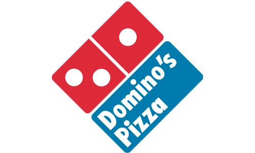 Logo Of Domino's Pizza