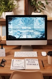 7 reasons to hire a digital marketing agency in Cleveland