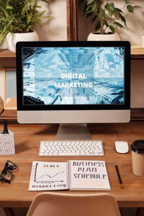 Read more about the article 7 reasons to hire a digital marketing agency in Cleveland